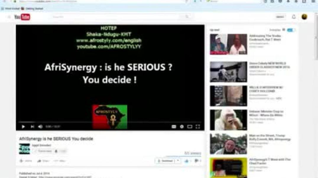 EurosynergyNews aka T Pest Control 1