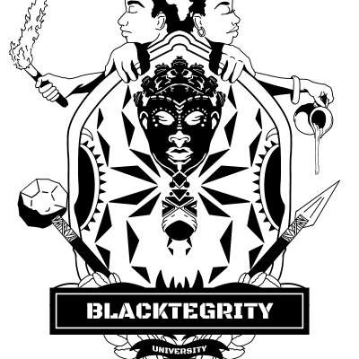 Blacktegrity TV