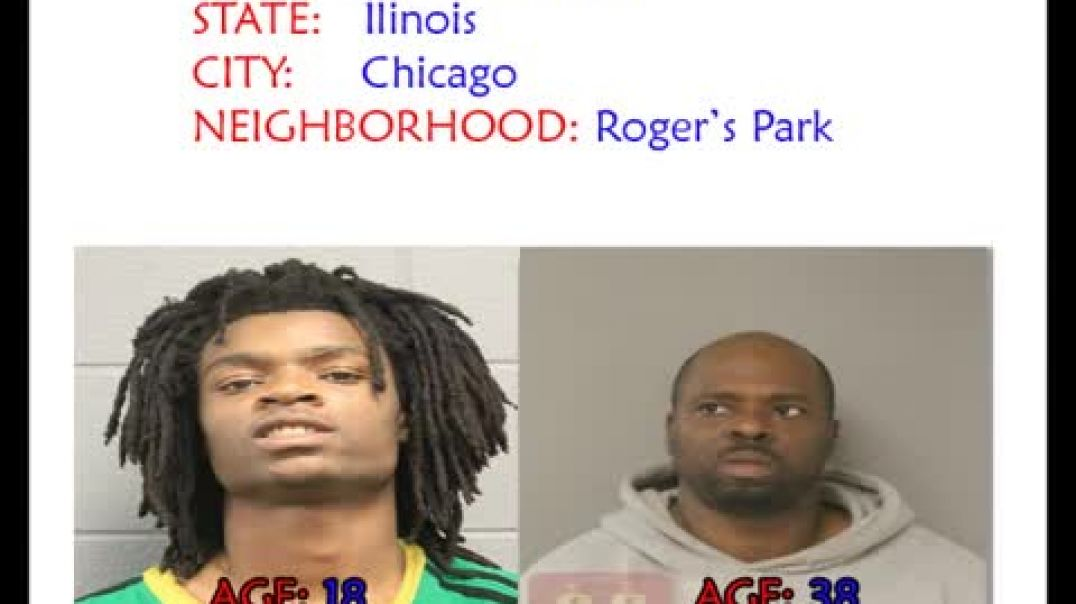 PART 1 - Black Teens Kidnapping and Torturing White People STAGED