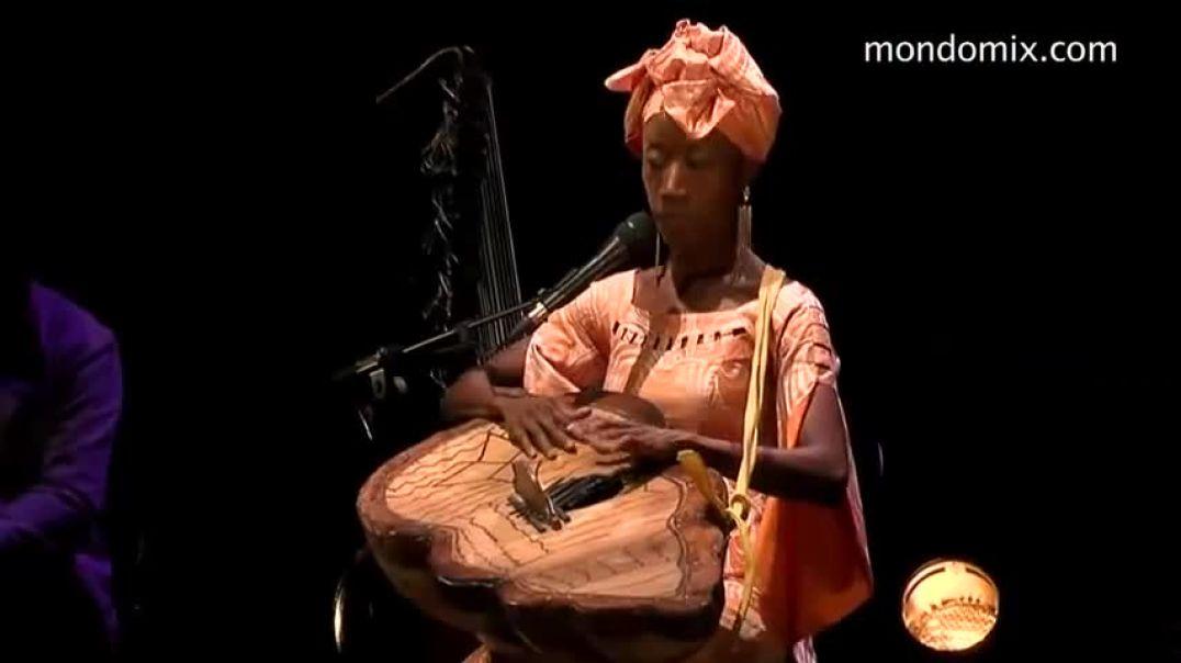 Rokia Traoré  - Africa Unite.mp4
