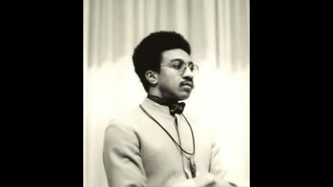 The Politics of Education-H Rap Brown