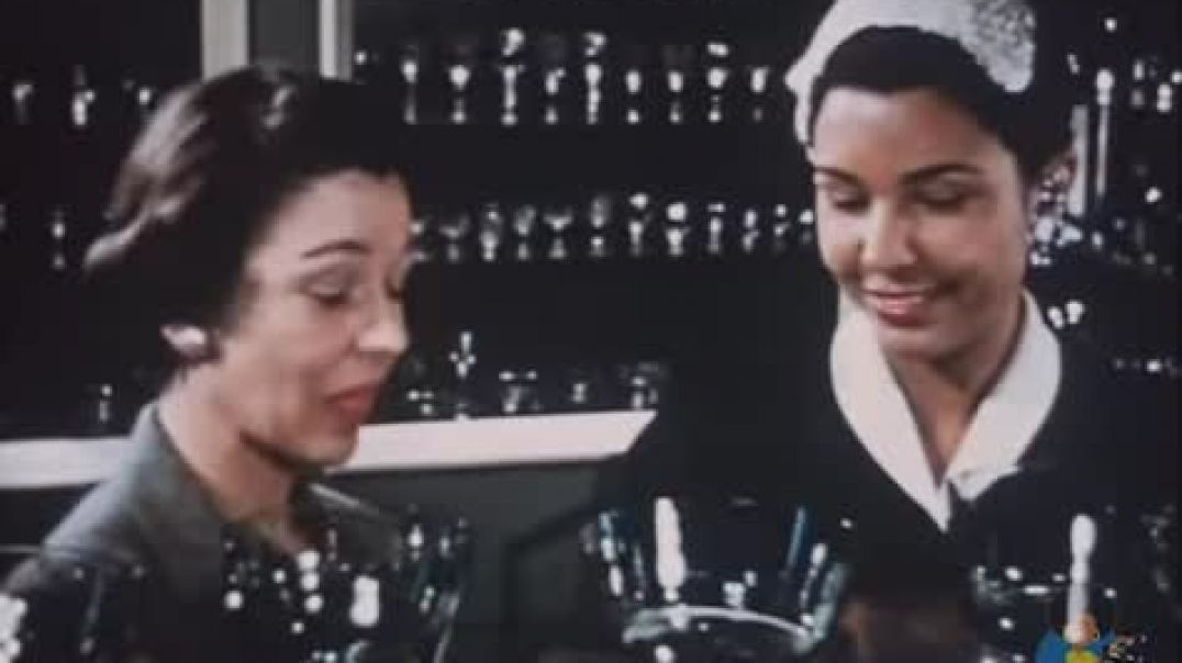 THE SECRET OF SELLING TO BLACK CUSTOMERS (1954-recent time)