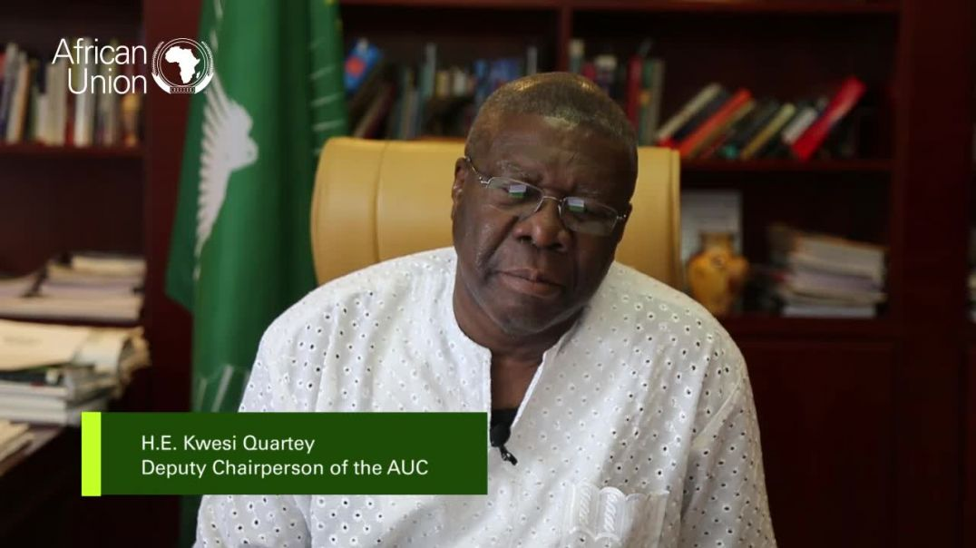 Do Black Lives Matter? Honorable Nii Kwesi Quartey Statement