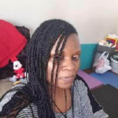 LaTasha Robinson