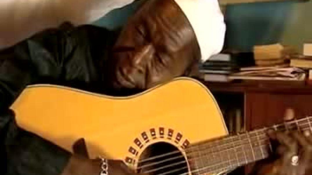 Boubacar Traoré   -Sa Golo-
