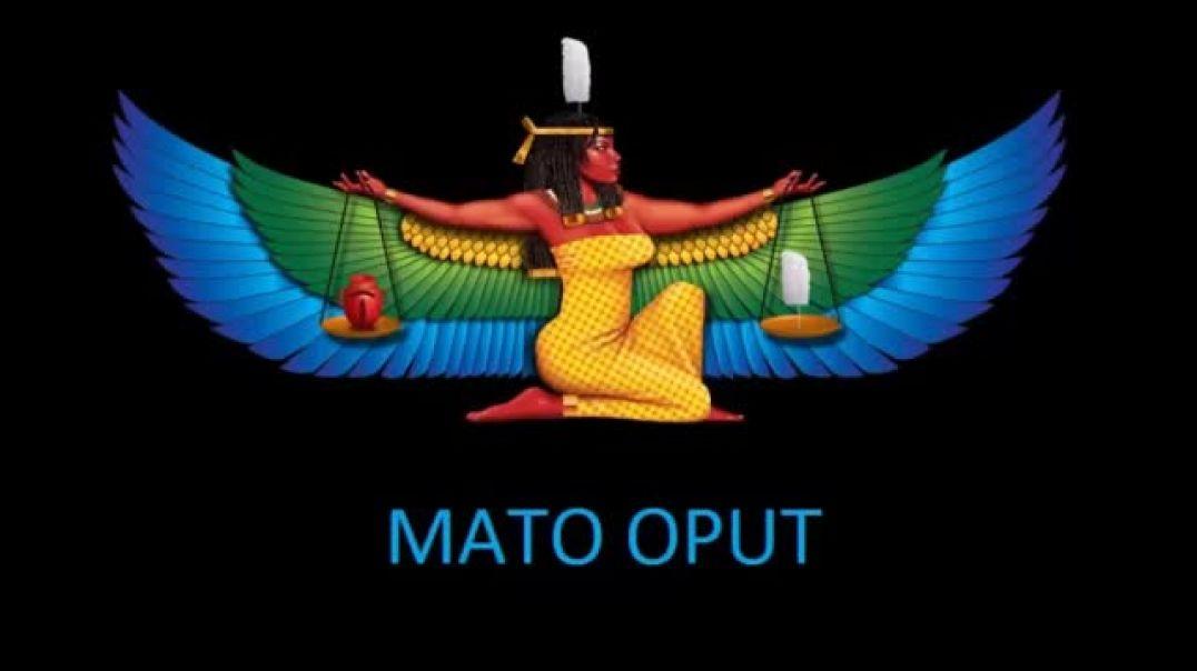 Mato Oput (Maat) in northern Uganda