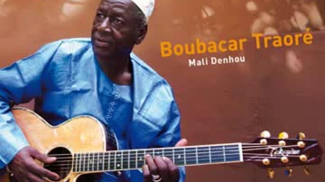Boubacar Traoré  -Badehou-