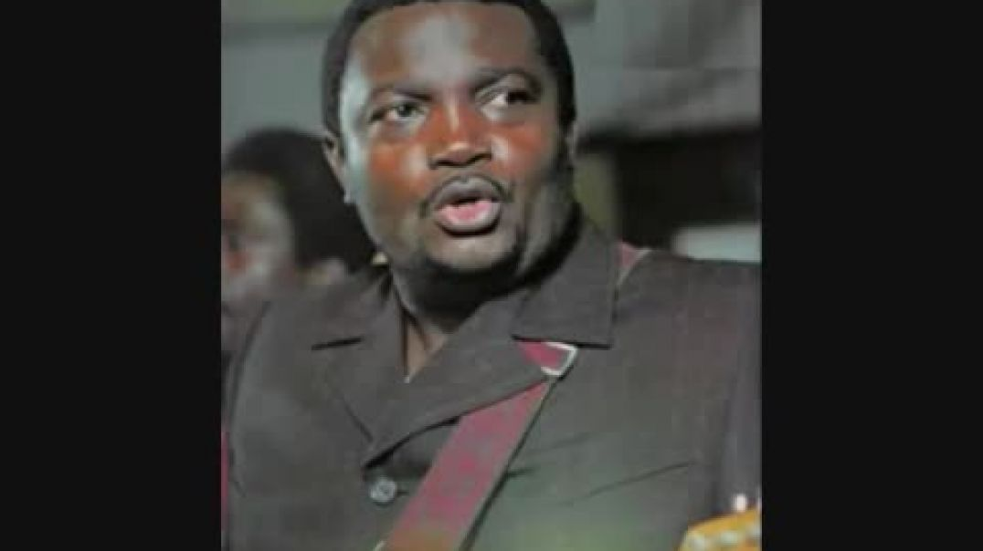 Franco Luambo Makiadi -12600 Lettres-