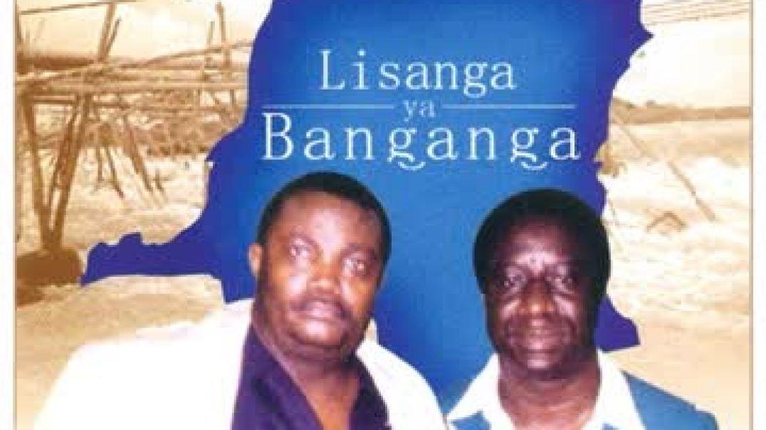 Franco Luambo & Rochereau -Ngungi-