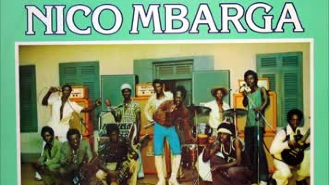 Prince Nico Mbarga  - Christiana-