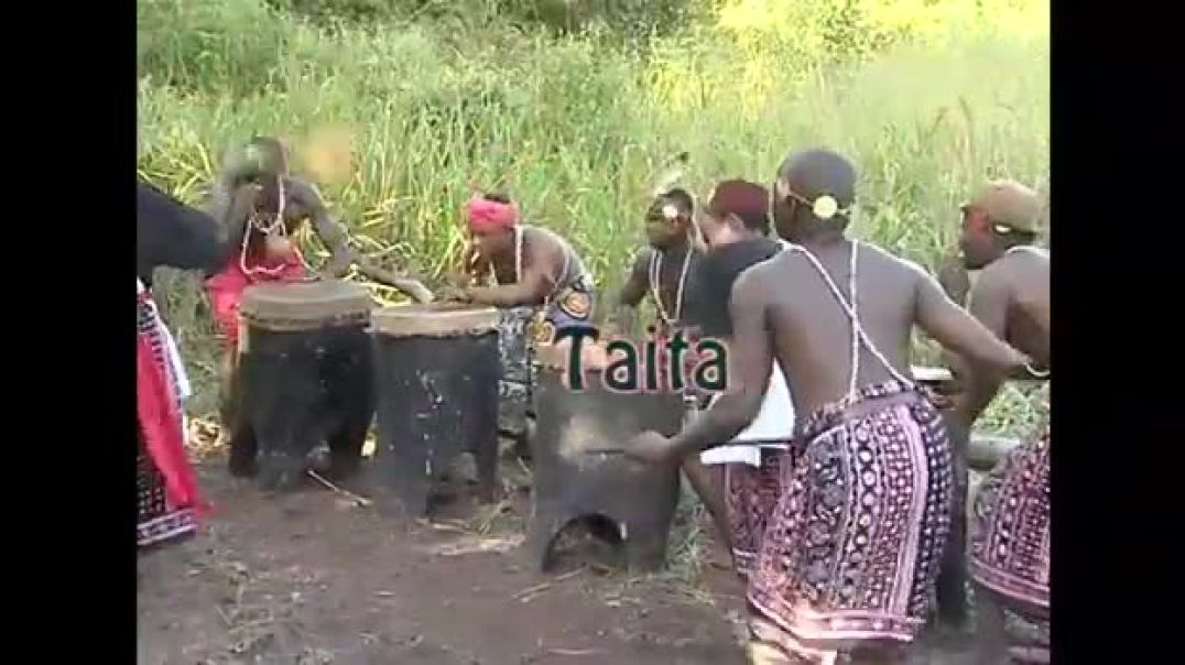 Kenyan most known traditional music