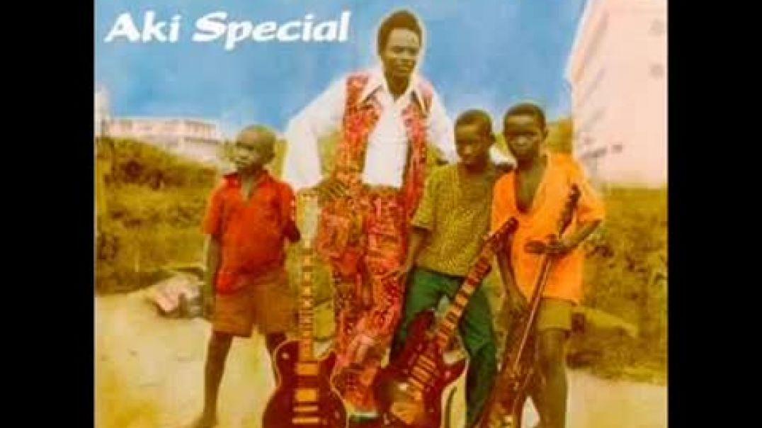 Prince Nico Mbarga -Sweet Mother-