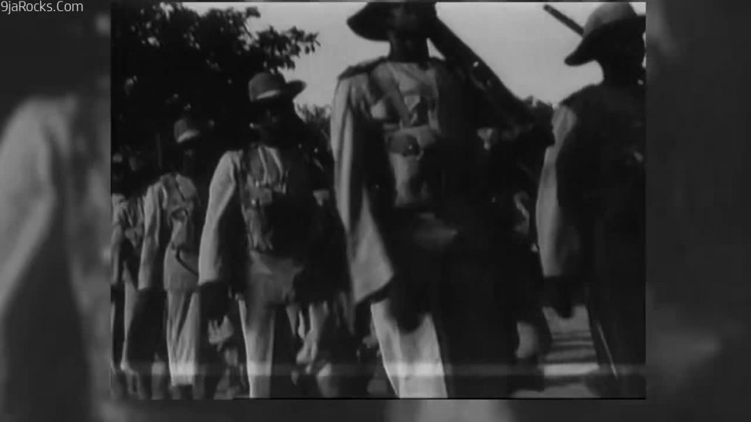 Journey of an African Colony Episode 5