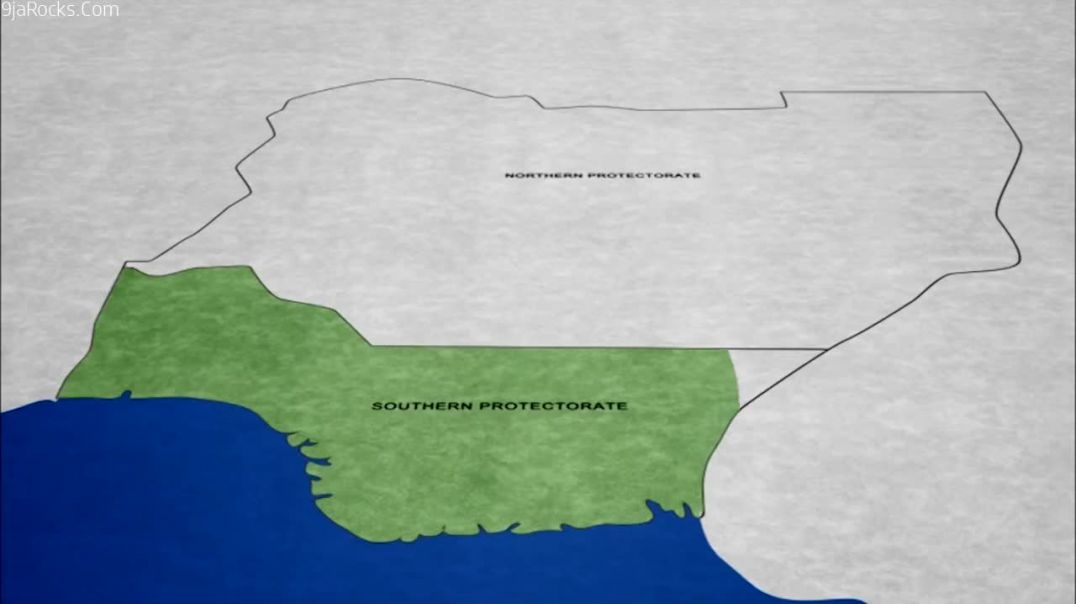 Journey of an African Colony Episode 4