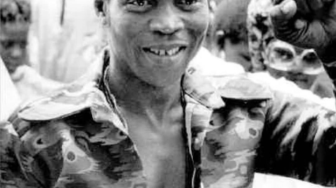 Fela Kuti-Colonial Mentality-