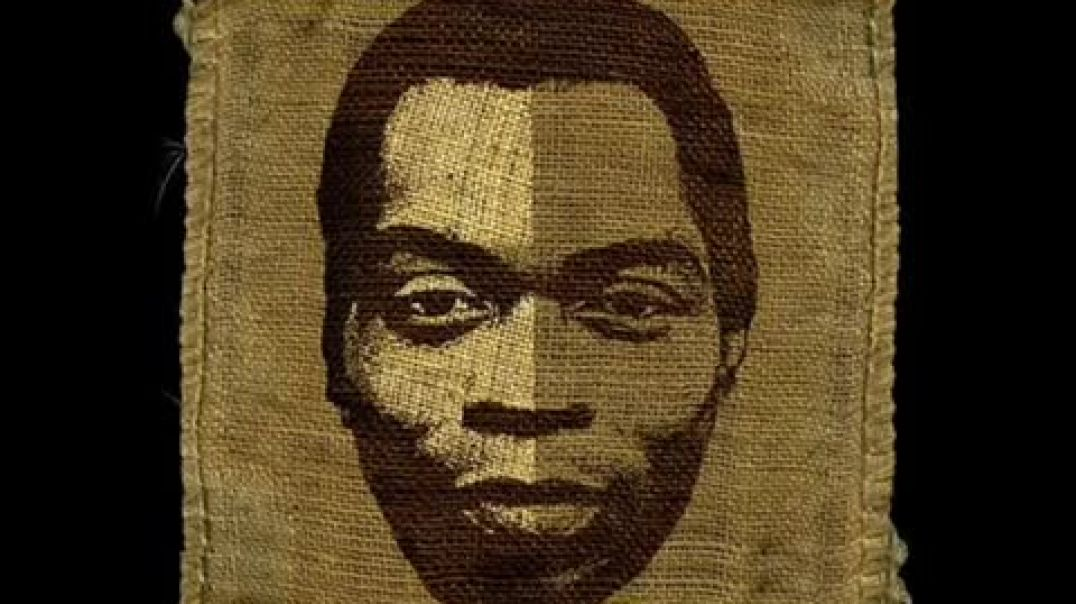 Fela Kuti   -Water no get enemy-
