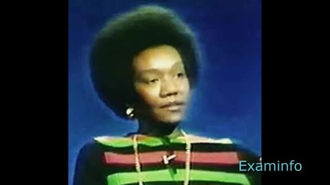 Isis Papers by Nana Frances Cress Welsing / Unified Field Theory Psychiatry (1980)/  -pt 4-