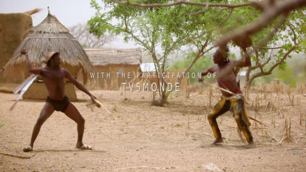 Today in Africa Series 1 2 of 4 Benin The Guardians of the Spirits
