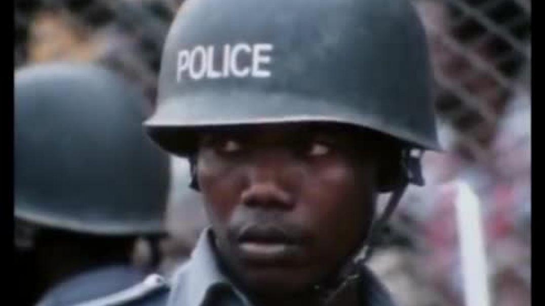Fẹlá Kuti -Sarrow Tears and Blood- 1977
