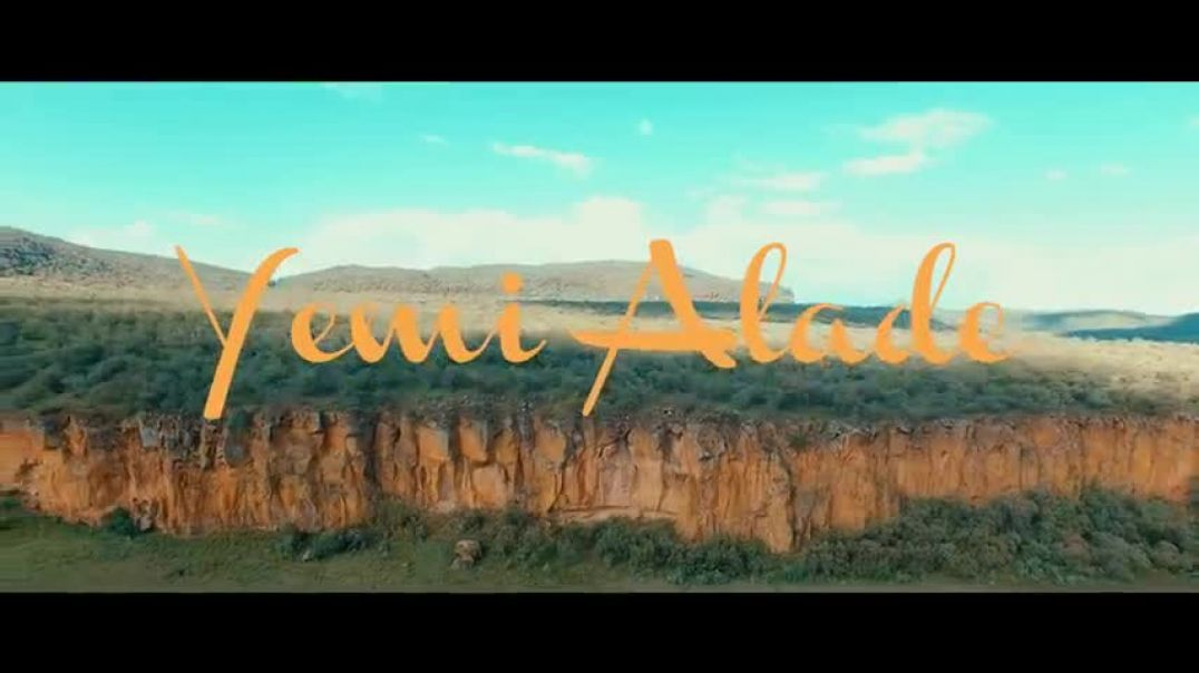 yemi_alade_africa_official_video_ft