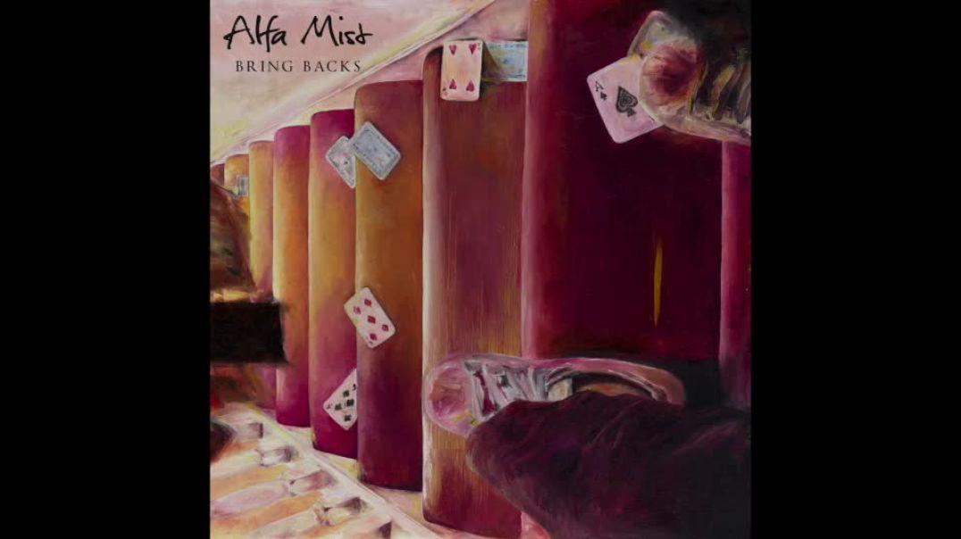 Alfa Mist - Run Outs