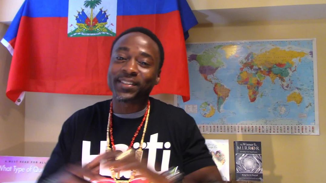 Freedom & Reparations from Slavery NOW or Never pt 2 - Liberation 2020