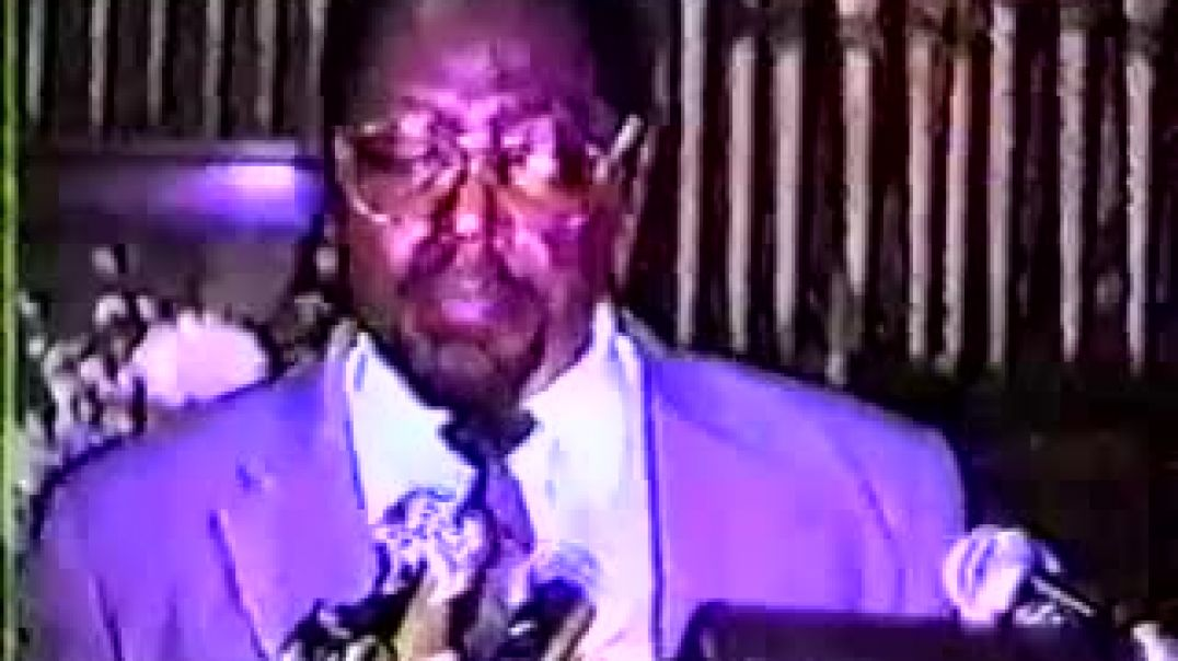 Dr Amos Wilson - Destruction of African Civilization