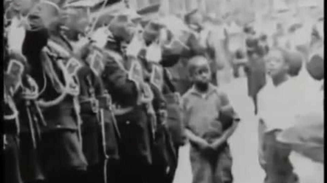 The Honorable Marcus Mosiah Garvey: Look for Me in the Whirlwind [2001]
