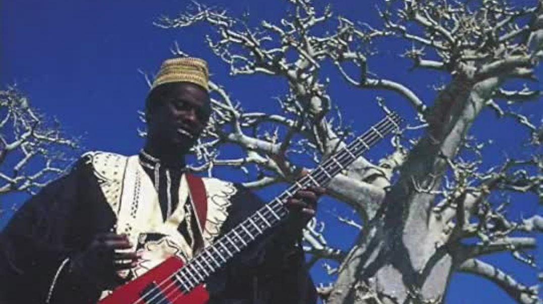 Ismael Lo - Tadieu Bone