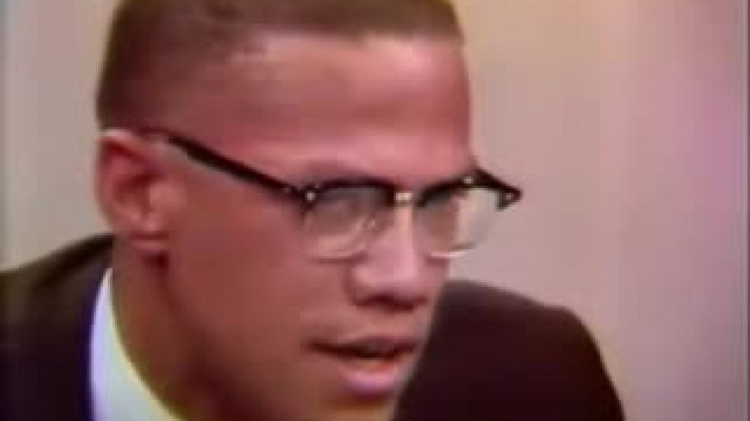 Mhenga Malcolm X: Interview on Chicago  City Desk [17 March 1963]