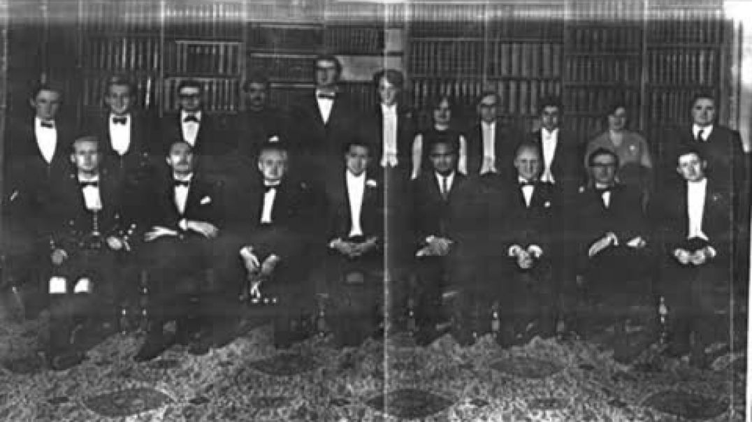 Mhenga Malcolm X - (Complete) Oxford Union Debate - 3 December 1964