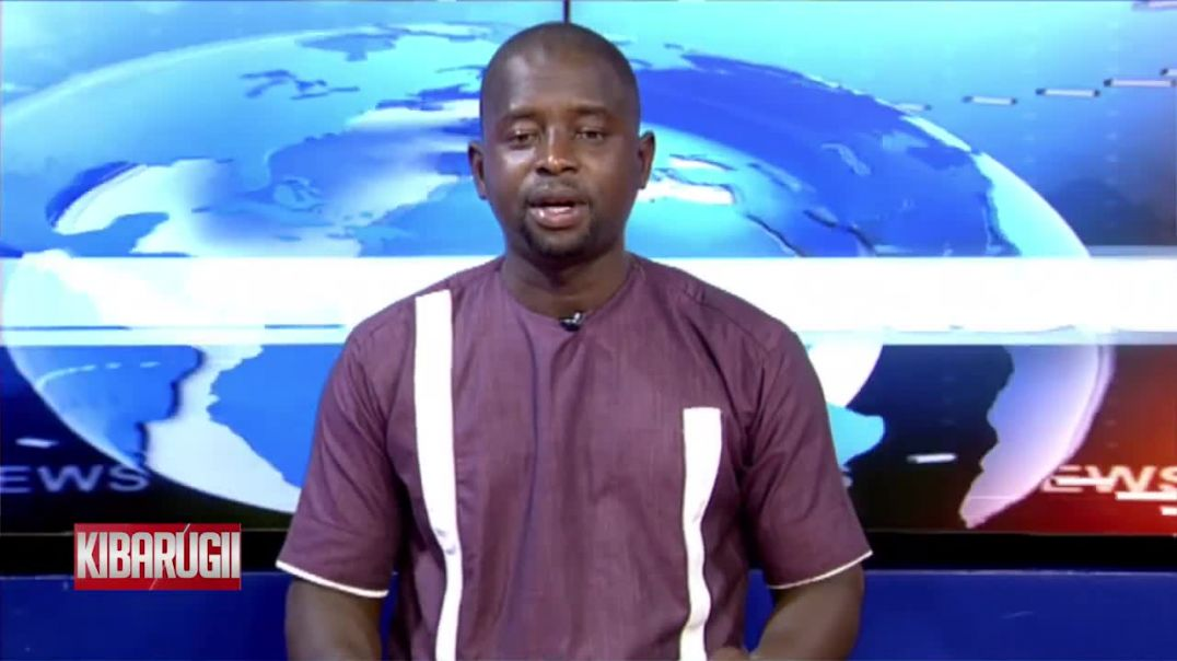 Gambia: QTV NEWS IN FULA