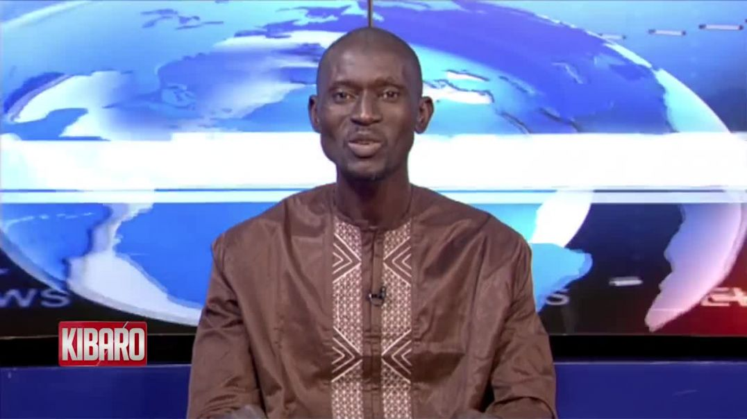 Gambia: QTV NEWS IN MANDINKA