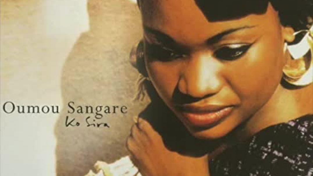 Oumou Sangare - Dugu Kamalemba