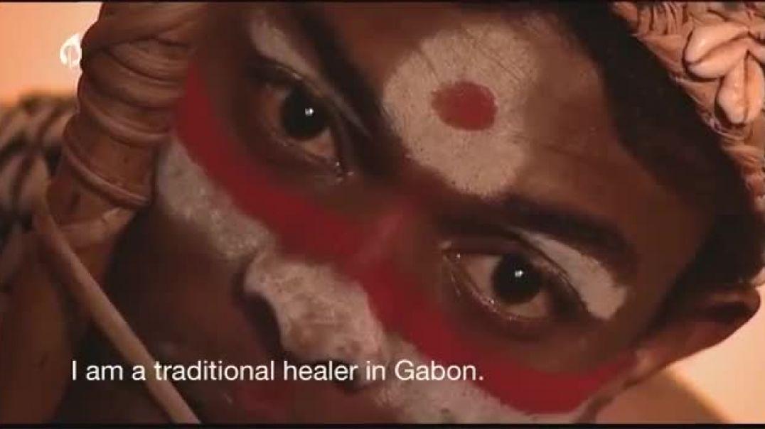 Bwiti Ritual in Gabon