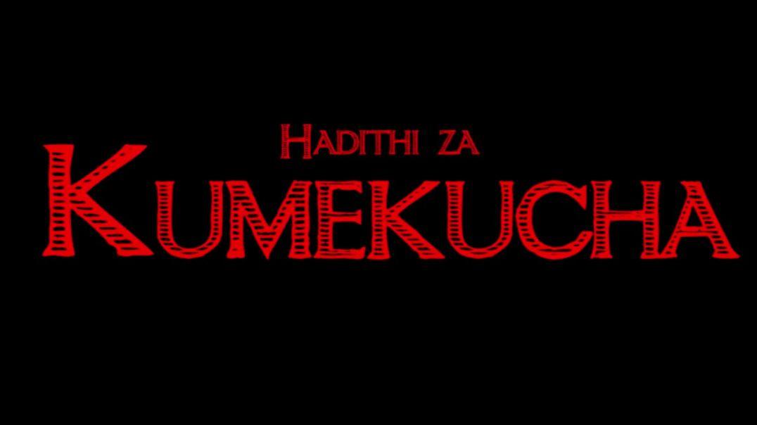 Hadithi za Kumekucha - Fatuma