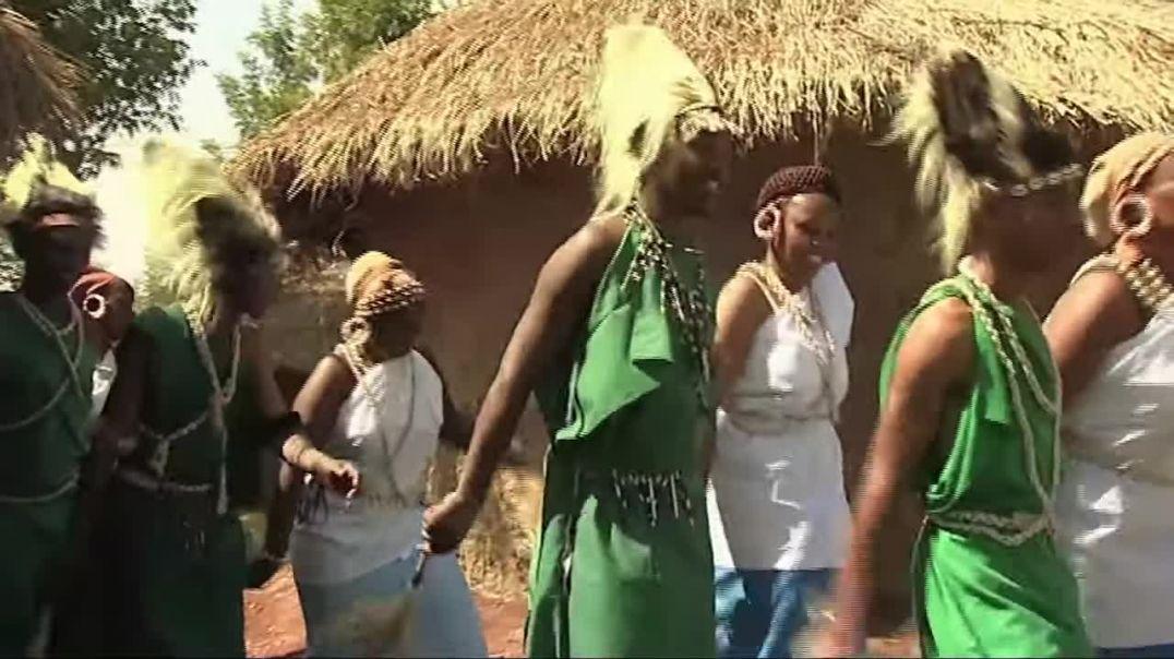 Njaama ya Mihiriga by Wanjambi_Ruhia Cultural Group