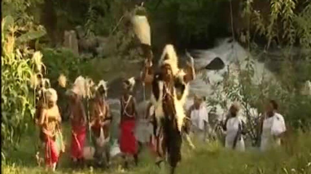 Muumburo - Wanjambi(Ruhia cultural group)