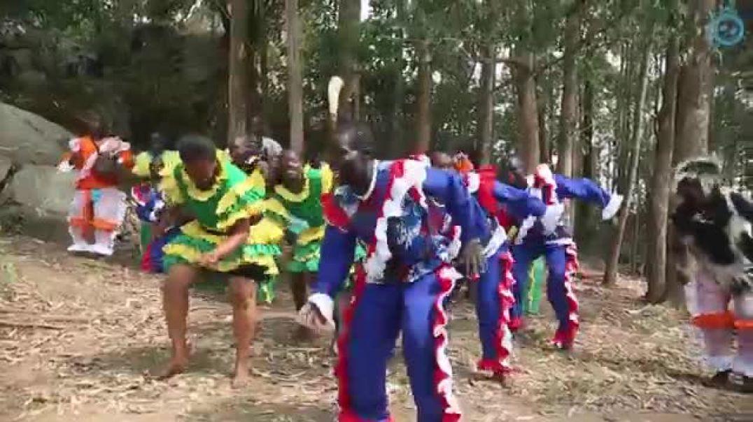 Matende Isikuti - Tsimbavasi Tsya Mama + Lwa Mwikhulu
