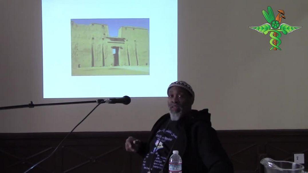 Sacred Technologies in Africa with Ahati Kilindi Iyi