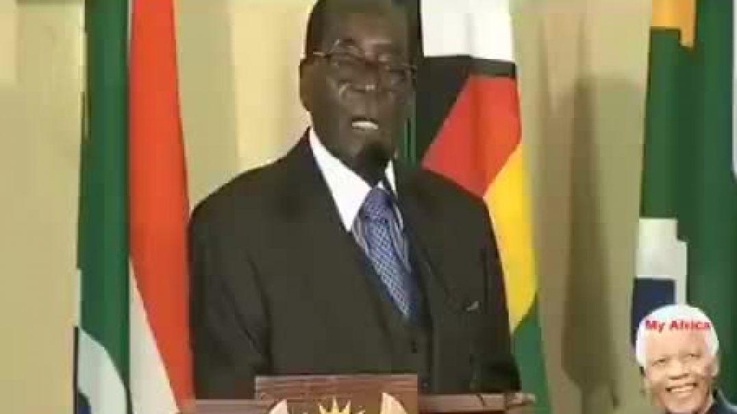 Nana Mugabe
