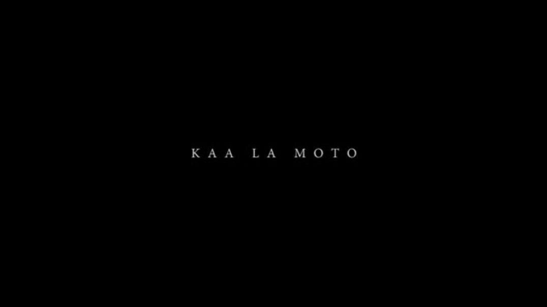 Kamaa (Kalamashaka) & Kaa La Moto - KENDA