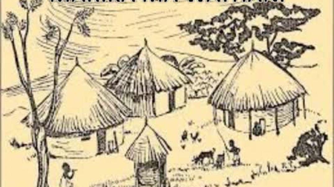 Mariika Ma Wathani (ruling generations) among the Agĩkũyũ