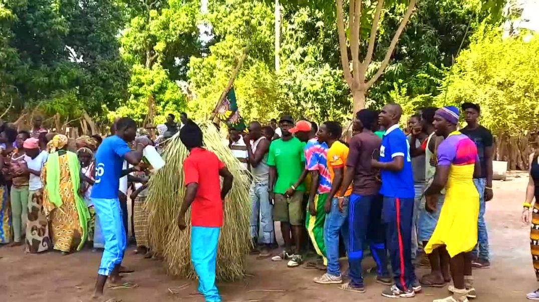 Kumpo dance (Caparan_Senegal)